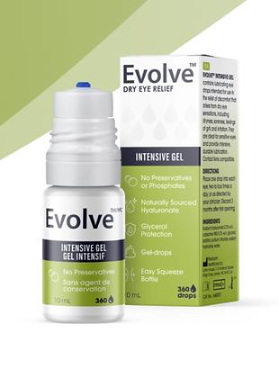 EVOLVE Intensive Gel