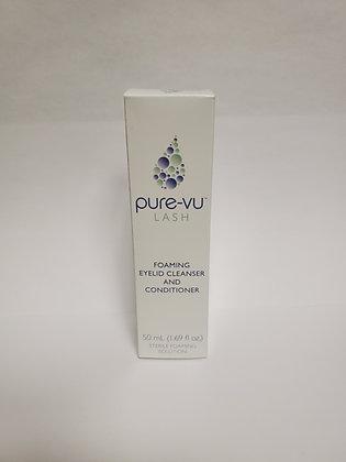 Pure-Vu Lid Cleanser with Lash Enhance