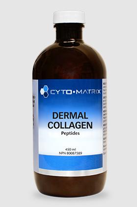 Cyto-Matrix Dermal Collagen Peptides