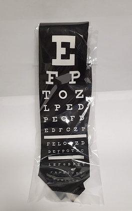Optometric Ties