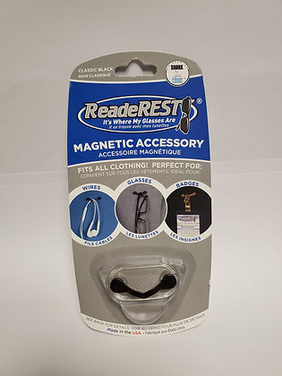 ReadeREST Magnetic Glasses Holder Accessory