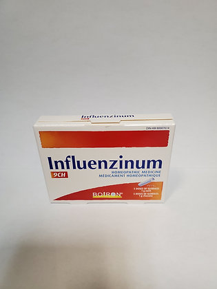 Influenzinum Homeopathic Medication