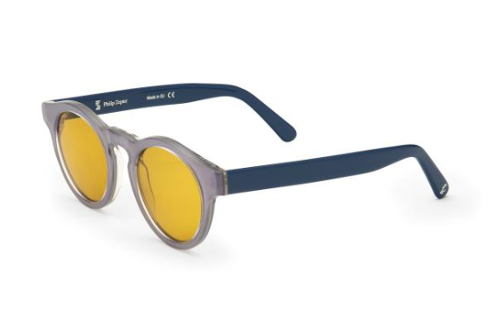 Zepter Tesla Lightwear Glasses (Model 001)