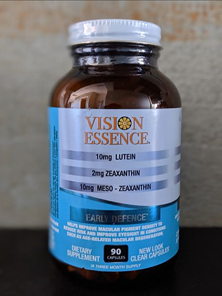 Vision Essence Early Defence