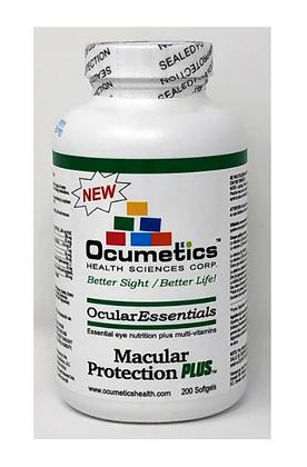 Ocumetics OcularEssentials Supplements