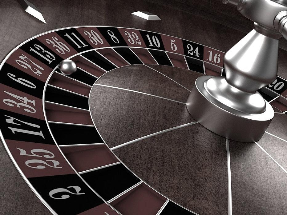 Roulette im casino spielen