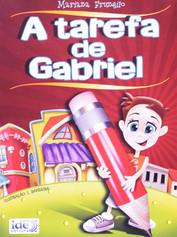 A tarefa de Gabriel - Mariana Frungilo