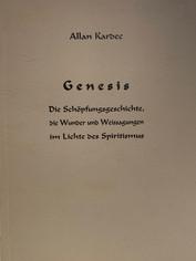 Genesis (Deutsch)