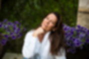 """""""Nicole Myers Henderson Evolve Now at Earth Essence Inc."""""""