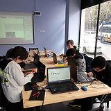 maker,istanbul,robotik programlama kursu, yarıyıl tatili robtik kursu,üsküdar,ümraniye,ataşehir