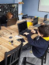 maker,istanbul,robotik programlama kursu, yarıyıl tatili robtik kursu,üsküdar,ümraniye,ataşehir,robotik ve kodlama kursu