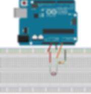 Arduino ile lm35 sıcaklık sensörü, Anadolu Yakası,maker,istanbul,robotik programlama kursu