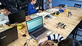 Anaokulu robotik kursu,maker,robotik,programlama kursu