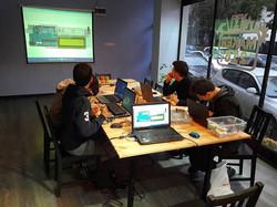 Günaydın 😃 #maker216 #maker #math #science #stem #coding #arduino #rasberrypi #ldr #led #physics #3