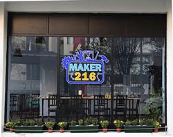 Maker 216