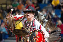 Barrie Pow Wow