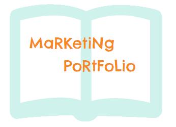 Marketing Portfolio - Digital