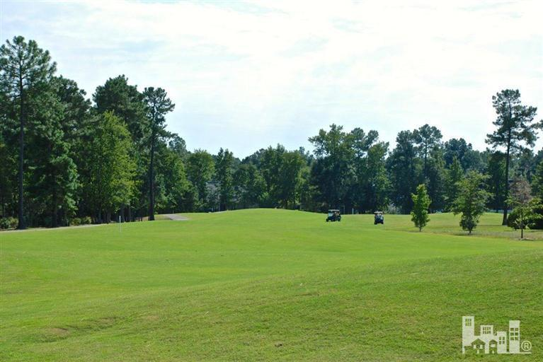 Magnolia Greens Golf