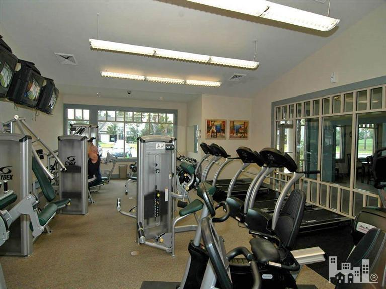 Magnolia Greens Fitness Center