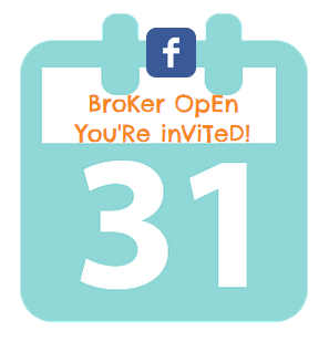 Broker Open Invitation