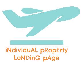 Individual Property Landing Page