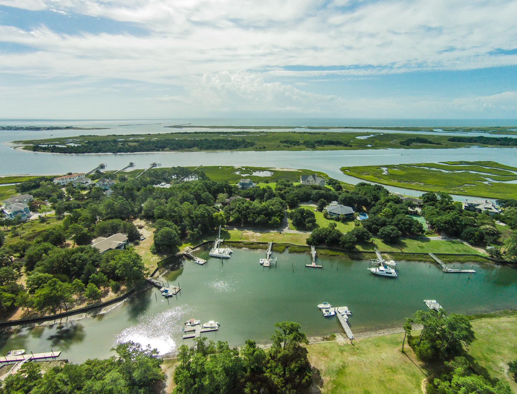 3 Cedar Island Wilmington NC
