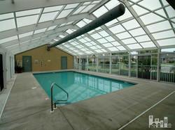 Magnolia Greens Indoor Pool