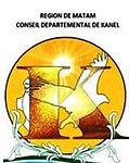 logo Conseil départemental de kanel.jfif
