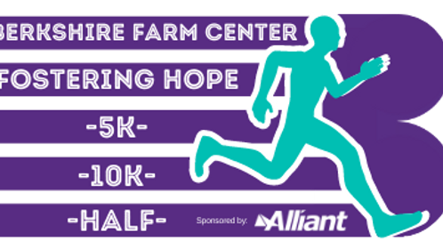 Fostering Hope Walk-Run