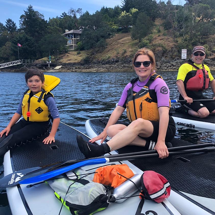 Family Ocean Adventure