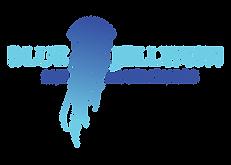 Blue Jellyfish SUP Adventures logo