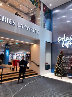 Galerie Lafayette Beaugrenelle