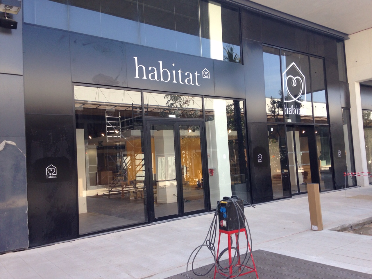 Magasin Habitat Toulon