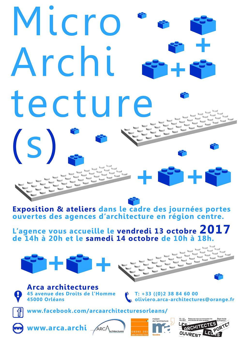 Atelier Micro architectures