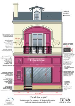 DP4b-Sablé-sur-Sarthe-façade-projetée-MO