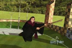 Maisie Harry Potter
