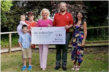 Cambridge diet fundraising photo.jpg