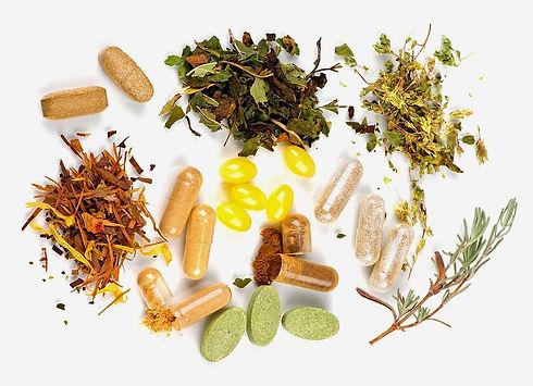 Chinese Herbal Medicine, Holistic Health