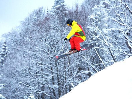 SKATES, SKIS & KNEES: COMMON WINTER SPORTS INJURIES - HOW WE CAN HELP