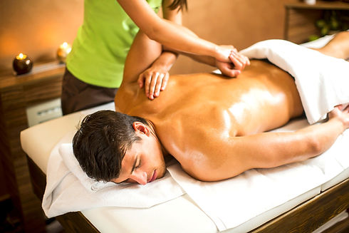 Therapeutuc Bodywork, New Jersey, Acupuncture