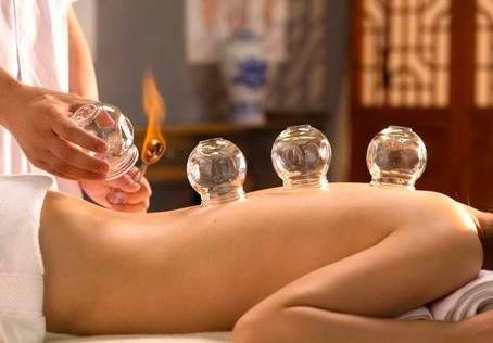 7 Powerful Health Benefits of Cupping