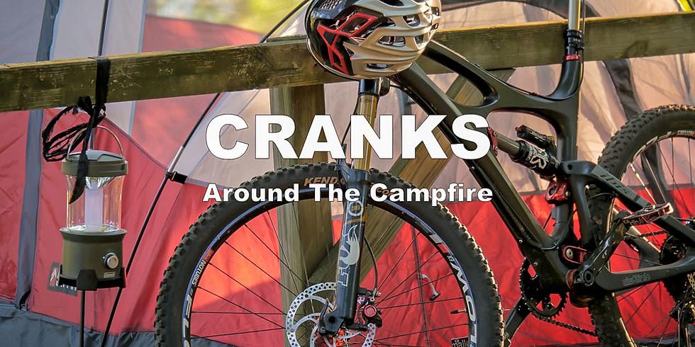 Cranks Around the Campfire