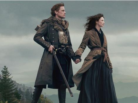 Guest Post: An Outlander Wedding to Celebrate the Season Premier?