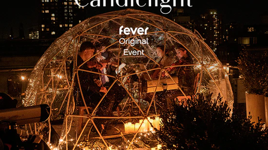 Candlelight Concert in Manhattan