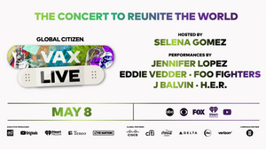 Double Feature Tonight: VaxLive Concert and Elon Musk on SNL tonight?