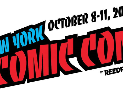 New York Comic Con 2020 Goes Virtual, and Most of It's Free!
