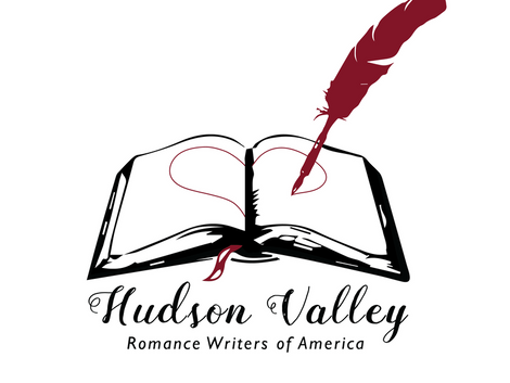 Guest Post: Hudson Valley RWA: Rebirth of a Small but Mighty Chapter