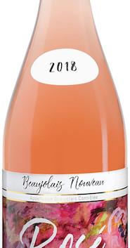 Things We Love: Rosé Beaujolais Nouveau? Yes!