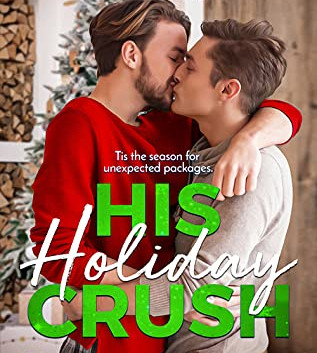 Book Review: His Holiday Crush by Cari Z
