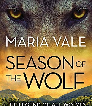 Book Review: Season of the Wolf by Maria Vale